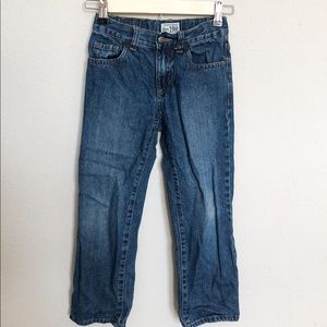 Children's Place 1989 Straight Fit Jeans